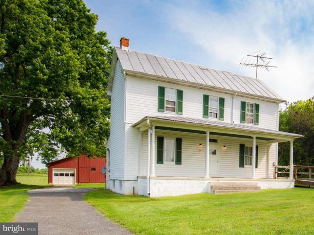 1591 Old Chapel Road, BOYCE, VA 22620 (#1001805710) :: Colgan Real Estate