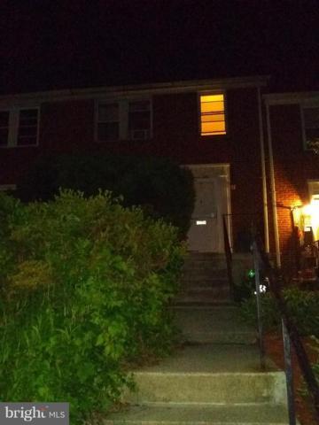 1150 St Agnes Lane, BALTIMORE, MD 21207 (#1001805714) :: AJ Team Realty