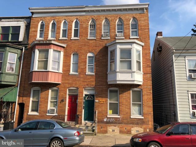 474 W Princess Street, YORK, PA 17401 (#1001805984) :: The Jim Powers Team