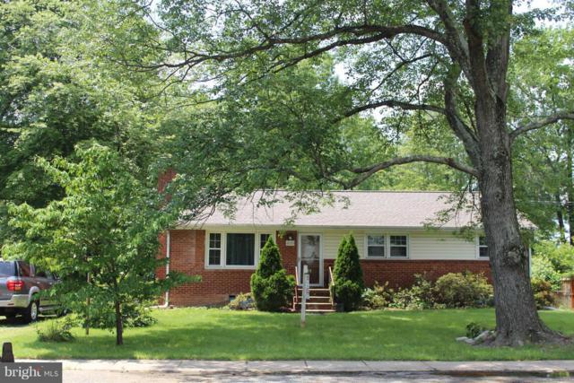 6220 Edison Drive, ALEXANDRIA, VA 22310 (#1001806166) :: Colgan Real Estate