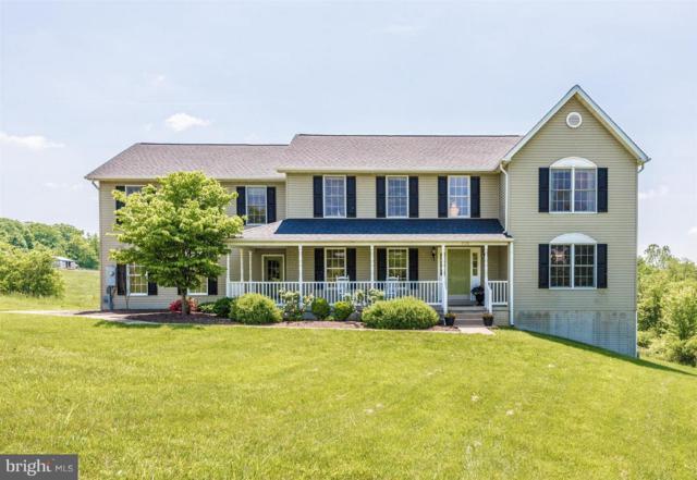 7170 Wanda Drive, MOUNT AIRY, MD 21771 (#1001806318) :: Colgan Real Estate