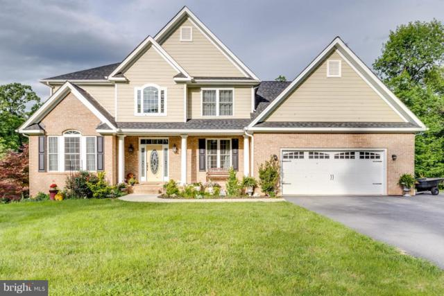 802 Mission Ridge Drive, HARPERS FERRY, WV 25425 (#1001806888) :: Colgan Real Estate