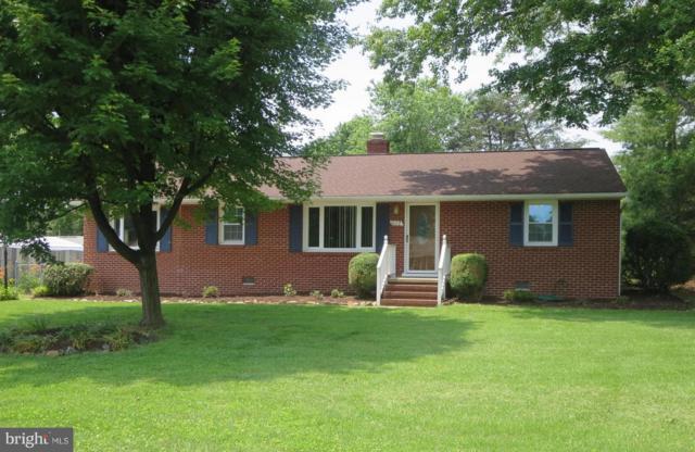 607 Culpeper Street, FREDERICKSBURG, VA 22405 (#1001807002) :: Bob Lucido Team of Keller Williams Integrity