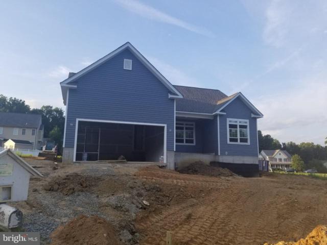 17491 Coolidge Lane, BOWLING GREEN, VA 22427 (#1001807140) :: Colgan Real Estate