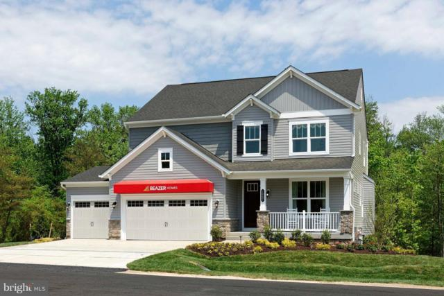 12571 Vincents Way, CLARKSVILLE, MD 21029 (#1001807254) :: Colgan Real Estate