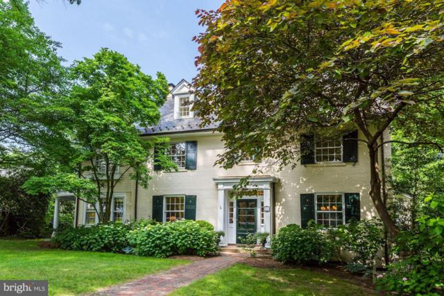 5804 Cedar Parkway, CHEVY CHASE, MD 20815 (#1001807302) :: Colgan Real Estate