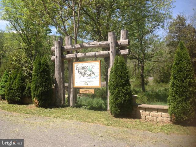 46 Wilson Run Trail, MILAM, WV 26838 (#1001807458) :: Colgan Real Estate
