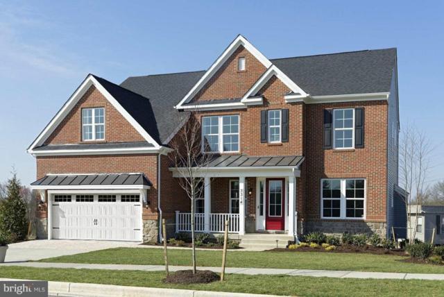 12541 Vincents Way, CLARKSVILLE, MD 21029 (#1001807466) :: Colgan Real Estate