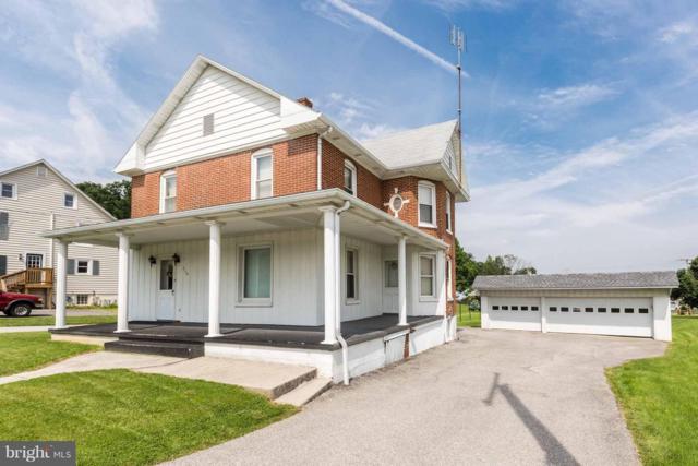 3116 Park Avenue, MANCHESTER, MD 21102 (#1001807500) :: Colgan Real Estate