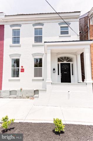 212 Burke Street, MARTINSBURG, WV 25401 (#1001807612) :: Colgan Real Estate