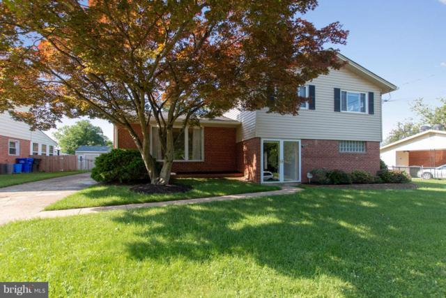 4918 Aspen Hill Road, ROCKVILLE, MD 20853 (#1001807934) :: Remax Preferred | Scott Kompa Group