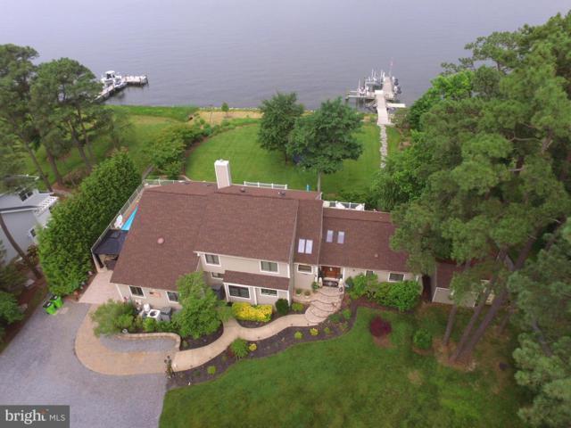 37 Prospect Bay Drive W, GRASONVILLE, MD 21638 (#1001808074) :: Bob Lucido Team of Keller Williams Integrity