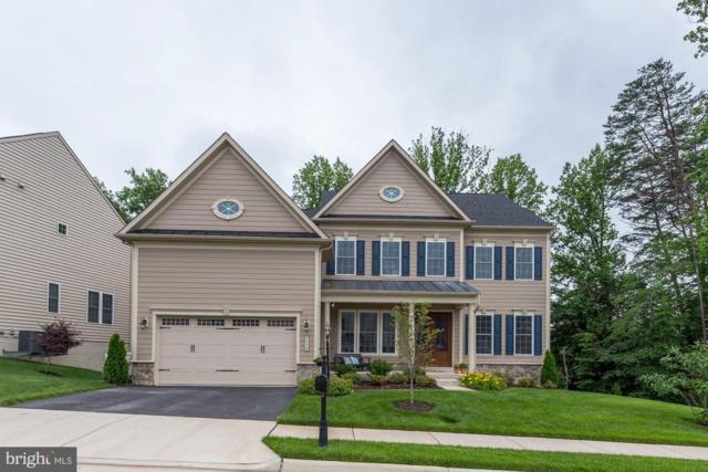 7570 Glen Pointe Court, SPRINGFIELD, VA 22153 (#1001808588) :: Colgan Real Estate