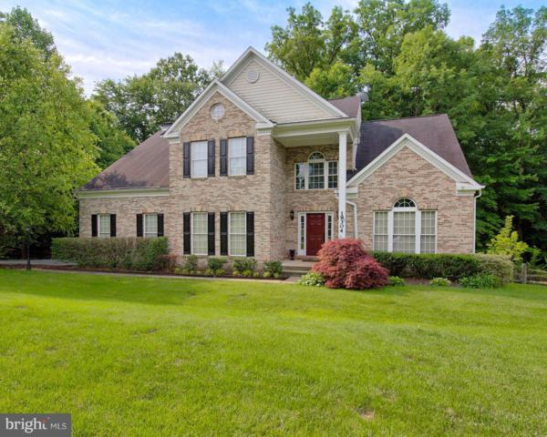 19304 Cissel Manor Drive, POOLESVILLE, MD 20837 (#1001808954) :: The Miller Team