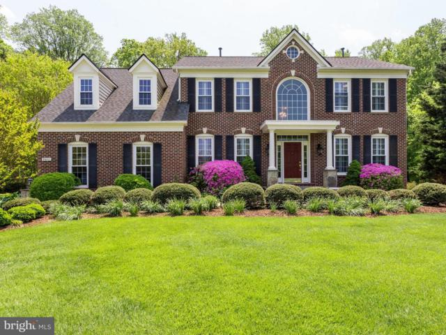 9611 Chathams Ford Drive, VIENNA, VA 22182 (#1001809008) :: Remax Preferred | Scott Kompa Group