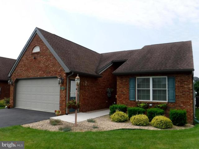 219 Mill Road, CHAMBERSBURG, PA 17201 (#1001809048) :: Benchmark Real Estate Team of KW Keystone Realty