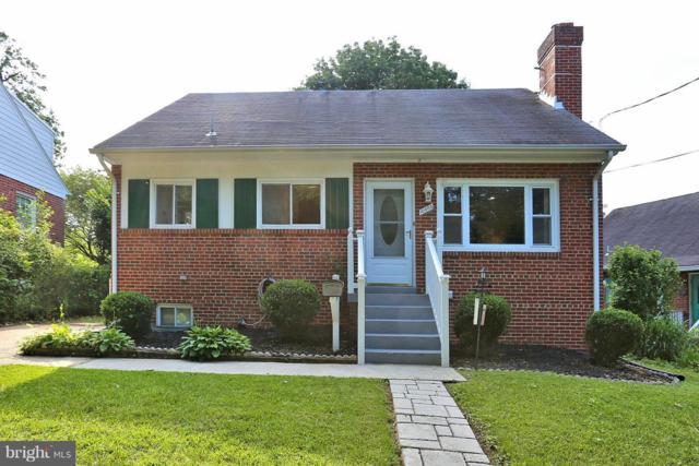 10605 Lexington Street, KENSINGTON, MD 20895 (#1001809106) :: Great Falls Great Homes