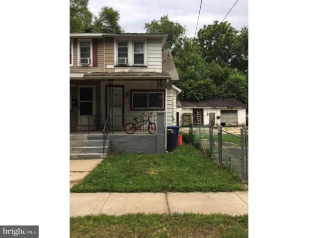 616 2ND Street, BEVERLY, NJ 08010 (MLS #1001813264) :: The Dekanski Home Selling Team
