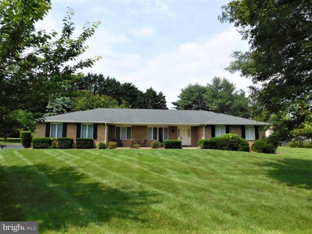 3050 Hickory Ridge Road, DUNKIRK, MD 20754 (#1001813328) :: Colgan Real Estate