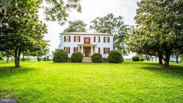 7508 Belmont Road, SPOTSYLVANIA, VA 22551 (#1001813594) :: Keller Williams Pat Hiban Real Estate Group