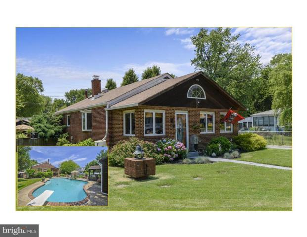 105 Beverley Avenue, EDGEWATER, MD 21037 (#1001815874) :: Remax Preferred | Scott Kompa Group