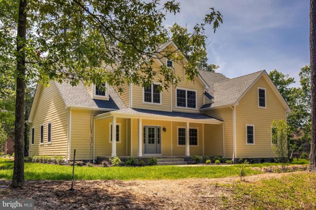 14795 Mohawk Drive, ISSUE, MD 20645 (#1001816050) :: Colgan Real Estate