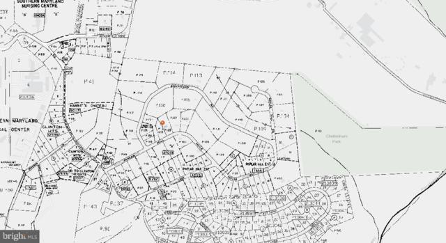 CLINTON, MD 20735 :: Colgan Real Estate