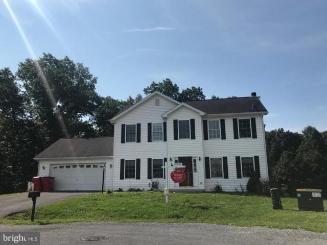 67 Prosperity Court, MARTINSBURG, WV 25401 (#1001817234) :: Colgan Real Estate