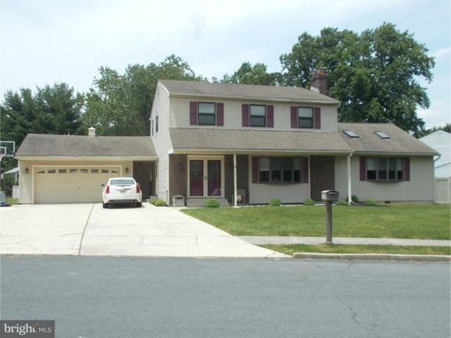 9 Lee Ann Drive, BLACKWOOD, NJ 08012 (MLS #1001817960) :: The Dekanski Home Selling Team