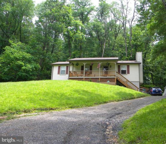 27 Pippin Court, LINDEN, VA 22642 (#1001818178) :: Colgan Real Estate