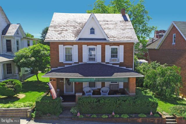 107 Garfield Street, WAYNESBORO, PA 17268 (#1001818732) :: Keller Williams of Central PA East