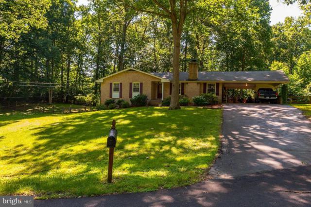 10715 Montgomery Drive, MANASSAS, VA 20111 (#1001818766) :: Colgan Real Estate
