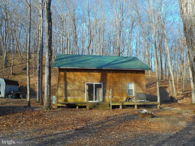 50 Sunrise Summit Dev., FORT ASHBY, WV 26719 (#1001818794) :: ExecuHome Realty