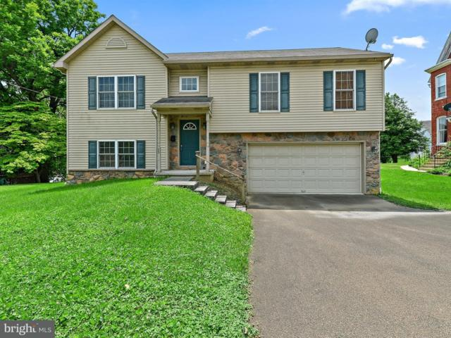 23 W State Street, QUARRYVILLE, PA 17566 (#1001818828) :: The Jim Powers Team