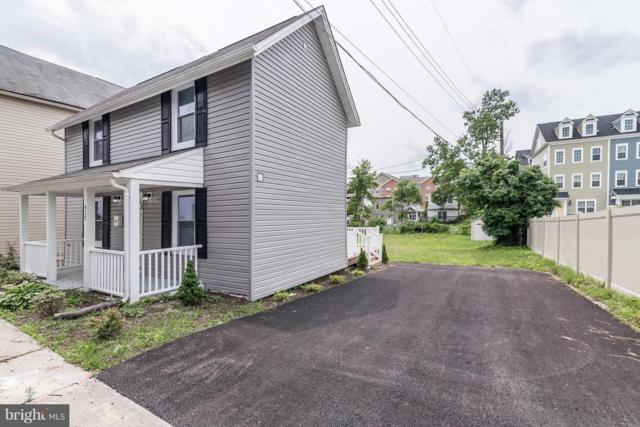 417 Jefferson Avenue, BALTIMORE, MD 21286 (#1001819050) :: Colgan Real Estate