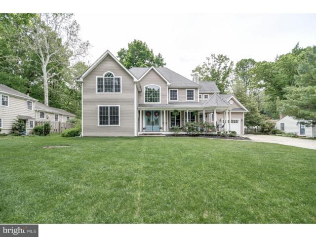 1134 Concord Drive, HADDONFIELD, NJ 08033 (#1001819286) :: Remax Preferred   Scott Kompa Group