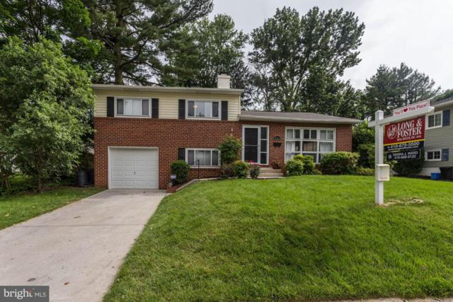 303 Galway Road, LUTHERVILLE TIMONIUM, MD 21093 (#1001819410) :: Colgan Real Estate