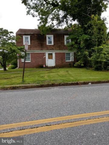 4201 Old Milford Mill Road, BALTIMORE, MD 21208 (#1001819444) :: Erik Hoferer & Associates