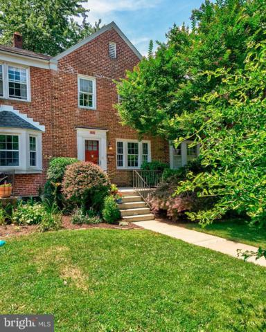 127 Regester Avenue, BALTIMORE, MD 21212 (#1001819458) :: Great Falls Great Homes