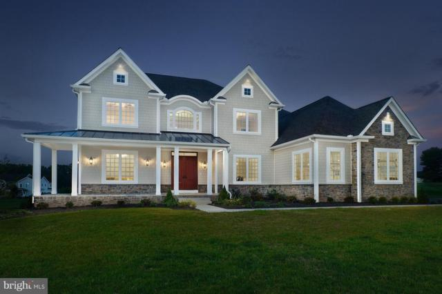 12305-C Dover, OWINGS MILLS, MD 21117 (#1001819728) :: Colgan Real Estate