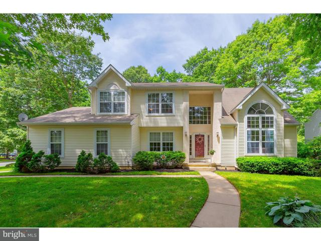 1701 Whispering Woods Drive, WILLIAMSTOWN, NJ 08094 (#1001820670) :: Colgan Real Estate