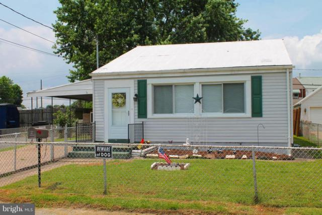 1718 Woodland Drive, BALTIMORE, MD 21222 (#1001820782) :: Remax Preferred | Scott Kompa Group