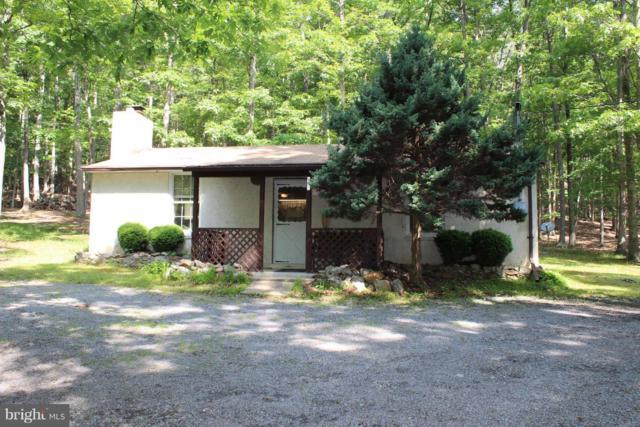 395 Warden Hollow West Road, WARDENSVILLE, WV 26851 (#1001820908) :: Colgan Real Estate