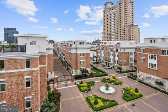910 Valencia Court #183, BALTIMORE, MD 21230 (#1001821988) :: The Sebeck Team of RE/MAX Preferred