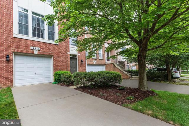 14113 Calabash Lane, ROCKVILLE, MD 20850 (#1001822002) :: Labrador Real Estate Team