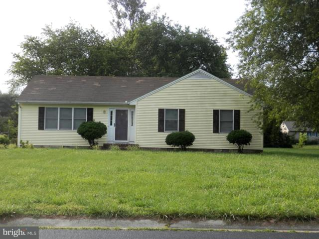 6102 Ayrshire Drive, SALISBURY, MD 21801 (#1001822158) :: RE/MAX Coast and Country