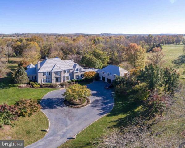 2055 Hatchers Mill Road, MARSHALL, VA 20115 (#1001823262) :: Colgan Real Estate