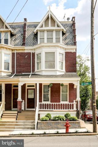574 W Lemon Street, LANCASTER, PA 17603 (#1001823296) :: The Craig Hartranft Team, Berkshire Hathaway Homesale Realty