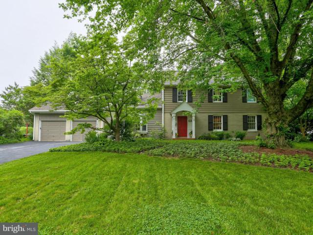 1419 Valley Road, LANCASTER, PA 17603 (#1001823642) :: The Craig Hartranft Team, Berkshire Hathaway Homesale Realty
