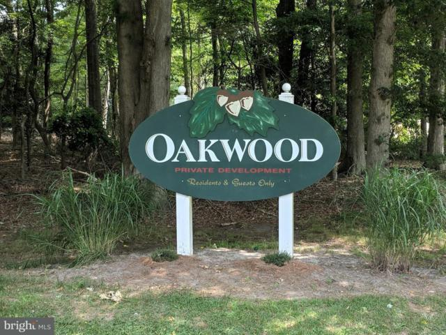 Lot 18 Oakwood Drive And Hickory Lane, DAGSBORO, DE 19939 (#1001823708) :: RE/MAX Coast and Country